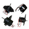 Jeep Blower Motors