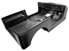 ( 1200216 ) Reproduction Steel Body Tub, 1987-95 Jeep Wrangler YJ by Omix-ADA