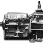 Jeep SR4 Transmission Parts