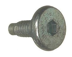 ( H5019 ) Brake Caliper Bolt for 1976-81 Jeep CJ5, CJ7 with Disc Brakes by Omix-Ada