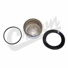 ( J8125534 ) Brake Caliper Piston & Seal Kit, fits 1977-1978 Jeep CJ5, CJ7 By Crown Automotive
