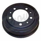 "( 808770 ) Brake Drum, Front or Rear, 9"" x 1-3/4"", 1950-1966 Jeep M38, M38A1, CJ3B, CJ5, CJ6 by Crown Automotive"