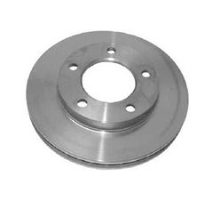 "Brake Rotor, fits 1977-78 Jeep CJ with 1-1/8"" Thick Front Rotor"