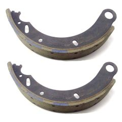 Brake Shoe Set for 2.5 Ton M35A1, M35A2 and M35A3 Series Trucks, 7521767