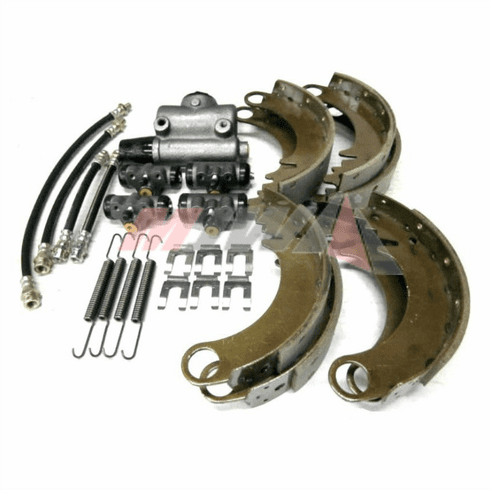 ( BRK-1 ) Brake Rebuild Kit for 1941-1948 MB, GPW and CJ2A up to serial number 215649 by Preferred Vendor