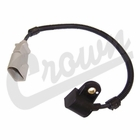 ( 68001591AA ) Camshaft Position Sensor for 2007-09 Jeep Compass and Patriot MK with 2.0L Diesel Engine By Crown Automotive