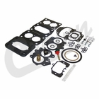 ( J8134232 ) Carburetor Rebuild Kit for 1976-90 Jeep 232 or 258 6 Cyl. Engine with Carter 2 Barrel  By Crown Automotive