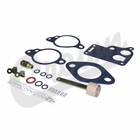 ( 647745 ) Carburetor Repair Kit Fits 1941-1953 Jeep Willys Truck, Wagon, MB, CJ2A, CJ3A with Carter W-O Carburetor by Crown Automotive