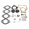 Carburetor Repair Kit for 1952-1966 Willys Jeep M38A1 with Carter YS-950 Carburetor