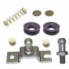 ( CBK1 ) Clutch Release Bellcrank Hardware Kit, fits 1941-1971 Jeep & Willys by Preferred Vendor