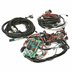 Centech Heavy Duty Wiring Harness for 1976-1986 Jeep CJ5, CJ7 & CJ8 Scrambler