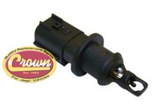 Charge Air Temperature Sensor, 2005-06 Wrangler TJ W/ 2.4L Engine, 2007 Wrangler JK W/ 3.8L Engine