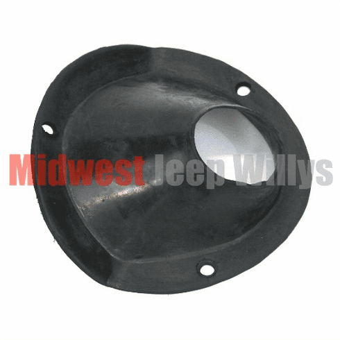 ( CJSCB7275 ) Steering Column Boot, Fits 1972-1975 Jeep CJ5 and CJ6 Models, Replaces 5450034 by MTS
