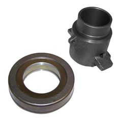 Clutch Carrier and Release Bearing Assembly, 1941-1971 L-Head & F-Head 4 Cylinder Engine