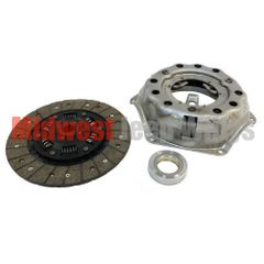 """Clutch Cover Kit 9-1/4"""" for 1960-1971 Jeeps with F-134 4 Cylinder Engines"""