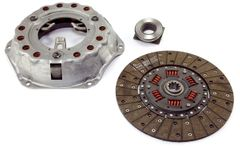 "Clutch Cover Kit 1980-1981 6-cyl. or V8 CJ's w/ 10 ½"" clutch"