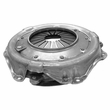 "Clutch Pressure Plate Assembly 10-1/2"", Fits 1966-1971 Jeep CJ5, CJ6, C101 Jeepster Commando with V6-225 Engine"