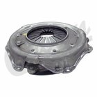 "( 948692 ) Clutch Pressure Plate Assembly 10-1/2"", Fits 1966-1971 Jeep CJ5, CJ6, C101 Jeepster Commando with V6-225 Engine by Crown Automotive"