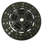 "( 948693 ) Clutch Disc 10-1/2"" Fits 1966-1971 Jeep CJ5, CJ6, C101 Jeepster Commando with V6-225 Engine by Crown Automotive"