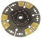 "( 11668332 ) Clutch Disc, 13"" Disc for M35A1 and M35A2 Series Trucks"