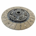 "Clutch Disc, 9-1/4"", Fits 1960-1971 Willys & Jeep with F134 4 Cylinder Engine"
