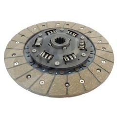 """Clutch Disc, 9-1/4"""", Fits 1960-1971 Willys & Jeep with F134 4 Cylinder Engine"""