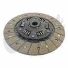 "( 921977 ) Clutch Disc, 9-1/4"", Fits 1960-1971 Willys & Jeep with F134 4 Cylinder Engine by Crown Automotive"
