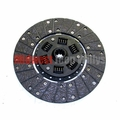 Clutch Disc for Dodge M37, M43 Military Trucks, 7349076