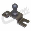 ( A-179 ) Clutch Release Bellcrank Pivot Ball Stud with Bracket, fits 1941-1971 MB, GPW, Jeep CJ and FC-150  by Crown Automotive
