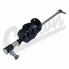 ( 5351302K ) Clutch Rod Assembly Kit with Boot, Fits 1972-1975 Jeep CJ5 Models with 3.8L, 4.2L or 5.0L By Crown Automotive