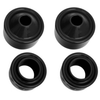 ( 1-1708 )  Black Polyurethane Coil Spring Spacer Kit Provides 1.75 Inches of Lift for 2007-18 Jeep Wrangler JK by Prothane