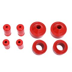COIL SPRING INSULATOR KIT 07 JK 2 LIFT