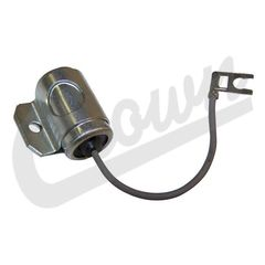 Distributor Condenser for 1972-1974 Jeep CJ5, CJ6, C104 Commando w/  3.8L or 4.2L Engine