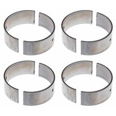 Connecting Rod Bearing Set (set of 4)  .040 Under size, L-134 & F-134  Fits 1941-71 MB, GPW, M38, M38A1, Willys & Jeep CJ