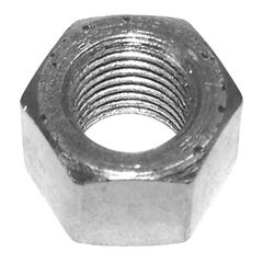 """Connecting Rod Bolt Nut 3/8"""" X 24 for 1941-71 L-134 & F-134 4 Cylinder Engines"""