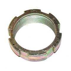 ( 7716634 ) Military Trailer Receptacle Coupling Nut