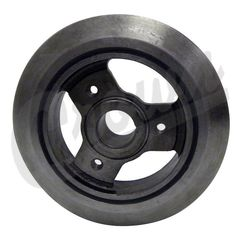 Vibration Damper for 1975-1990 Jeep CJ, Wrangler with 4.2L, 258 6 Cylinder Engine, w/ V-Belts