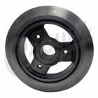 ( J3225201 ) Vibration Damper for 1975-1990 Jeep CJ, Wrangler with 4.2L, 258 6 Cylinder Engine, w/ V-Belts By Crown Automotive