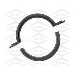 Crankshaft Oil Seal (2 piece kit) Fits: 1976-90 CJ/Wrangler (w/ 6 cylinder)   17458.03