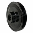 ( 645623 ) Crankshaft Pulley, Single Groove, 1941-1971 L-134 or F-134 4 Cylinder Engines by Crown Automotive