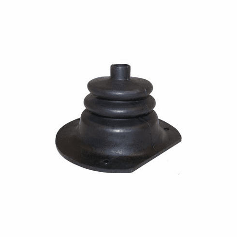 ( CRO5752010 )  Shift Boot With SR4, T4 or T5 Transmission 1980-1986 Jeep CJ by Preferred Vendor