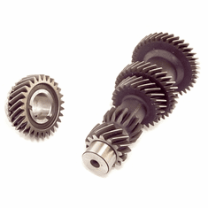 ( CRO83500970K ) Cluster Gear Kit with T4 Transmission 1982-1986 Jeep CJ By Crown Automotive