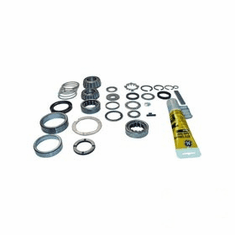 ( CROBKT5M )  Master Bearing Kit With T5 Transmission 1982-1986 Jeep CJ by Preferred Vendor