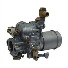 ( 923806 ) Crown Replacement Carburetor for 1941-1953 Willys MB, CJ2A, CJ3A 4-134 L-Head Engine by Crown Automotive