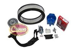 CROWN TUNE UP KIT, 78-79 CJ 4.2L