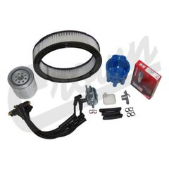 ( TK27 ) Tune-Up Kit for 1978-79 Jeep CJ-5 & CJ-7 with 4.2L 6 Cylinder Engine By Crown Automotive