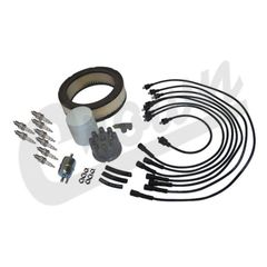 ( TK30 ) Tune-Up Kit for 1978-81 Jeep CJ-5 & CJ-7 with AMC V8 Engines By Crown Automotive