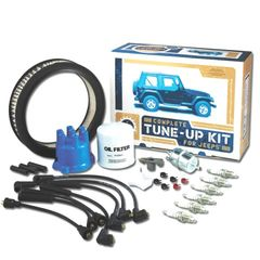 CROWN TUNE UP KIT, 87-90 J-SERIES 4.2L