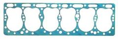 Cylinder Head Gasket, 6-226ci Engine, 1954-1964 Willys Pickup & Station Wagon