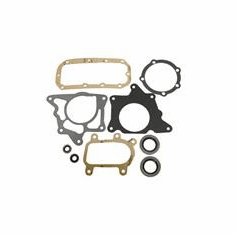( D20-GS ) Gasket and Seal Kit For 1963-1979 Dana 20 Transfer Case by Crown Automotive